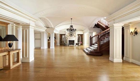 Sàn gỗ công nghiệp cho khách sạn